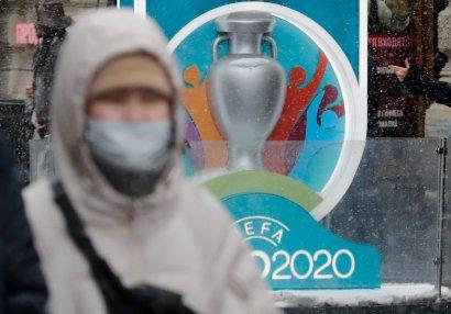 Avro-2020-nin təxirə salınması gündəmdə deyil - UEFA açıqladı