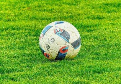 Gürcüstanda futbol dayandırıldı