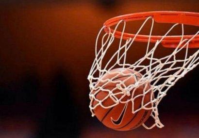 Матчи чемпионата Азербайджана по баскетболу вновь отложены