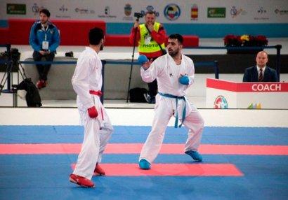 Чемпионат Европы в Баку пройдет без зрителей