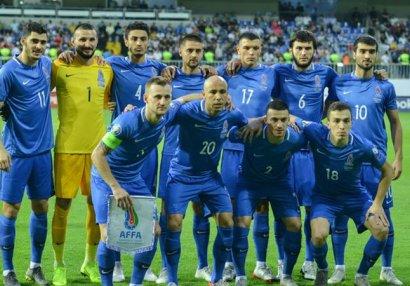 Сборы национальной команды Азербайджана в Мальте и товарищеские матчи отменены