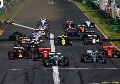 Гран-при Австралии Ф-1 могут отменить из-за коронавируса