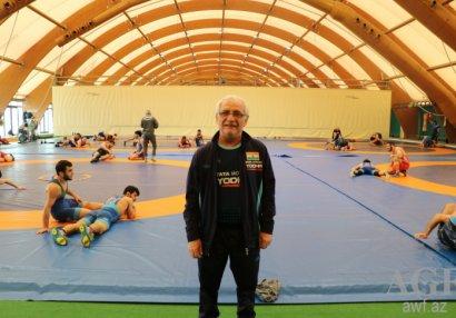 Temo Kazaraşvili: