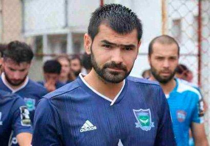 Азербайджанский футболист грузинского клуба: Врач всех осмотрел, больных игроков нет