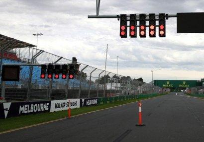 Formula 1: Avstraliya Qran-prisi koronavirusa görə keçirilməyəcək