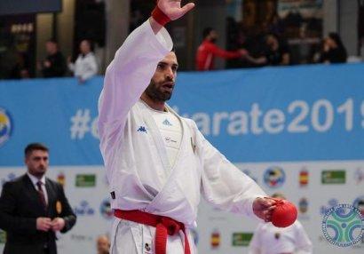 Итальянские каратисты отказались от участия в ЧЕ в Баку