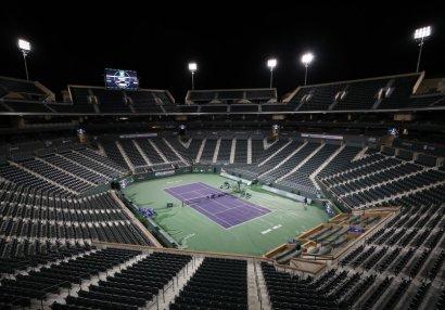 ATP turnirləri 6 həftəlik dayandırıldı