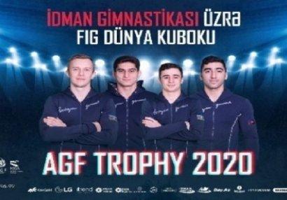 В Баку отменены финалы Кубка мира
