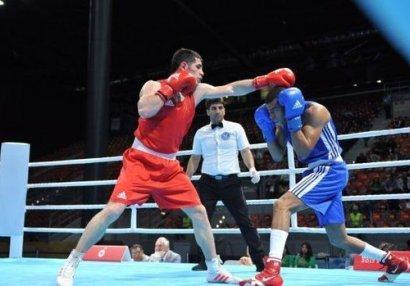 Определились соперники азербайджанских боксеров на турнире в Лондоне