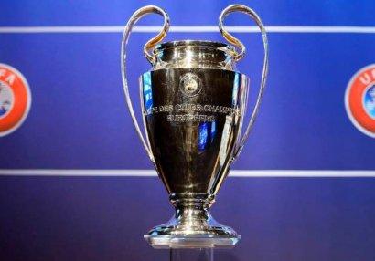 УЕФА может ввести формат