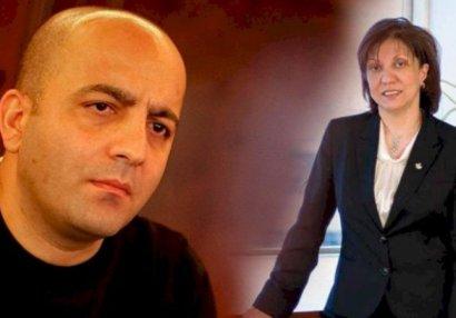 Вместе с Мубаризом Мансимовым арестовали и его менеджера