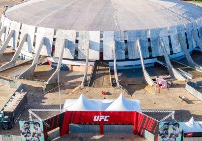UFC-nin növbəti üç turniri təxirə salındı