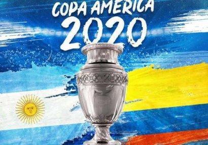 Amerika Kuboku da 2021-ci ilə təxirə salındı