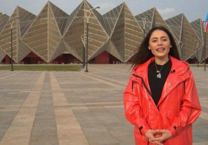 Gənclər və idmançılar xalqı koronovirusla mübarizəyə səsləyir - FOTO/VİDEO