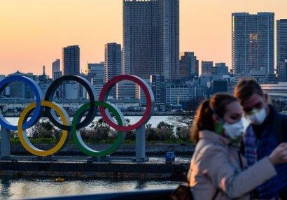 Kanada Olimpiadada iştirakdan imtina etdi