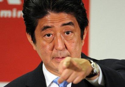 Премьер-министр Японии допустил отсрочку Олимпиады