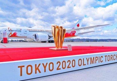 Спортивные организации мира призывают отложить Олимпиаду «Токио-2020»