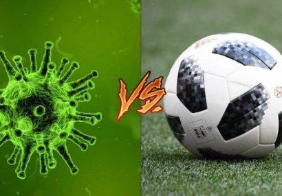 Футбол против вируса: клубы помогают больницам, игроки жертвуют зарплату