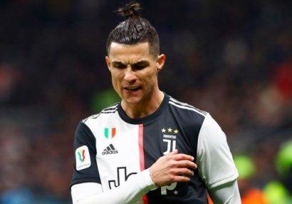 Роналду хочет покинуть «Ювентус»: португалец получил предложения от двух клубов
