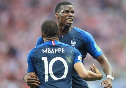 Real fransalı ulduzlara görə 5 futbolçusuyla vidalaşır - ADLAR