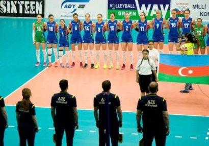Члены сборной Азербайджана помещены на карантин