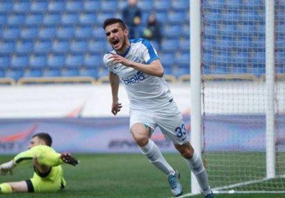 Millimizin sabiq futbolçusu Moldova klubunda