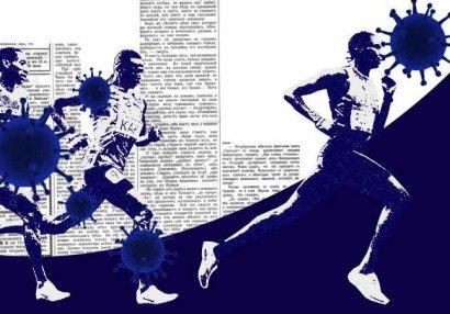 Коронавирус: статистика заражённых и умерших людей из мира спорта (ОБНОВЛЕНО)