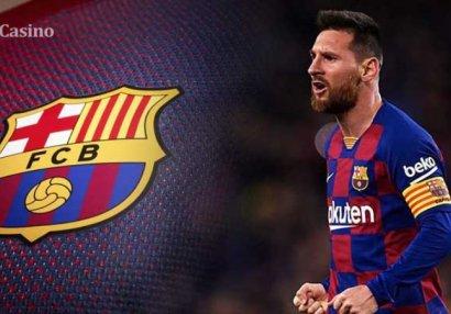 Месси: футболисты «Барселоны» отказались от 70% зарплаты