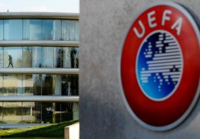 УЕФА призвала ассоциации не завершать сезон преждевременно