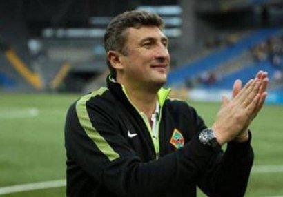 UEFA Tsxadadzenin komandasını avrokuboklara qaytardı