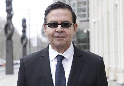 Rüşvətə görə cəzalandırılan sabiq prezidenti öldü