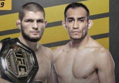 Глава UFC подтвердил отмену боя Нурмагомедова с Фергюсоном
