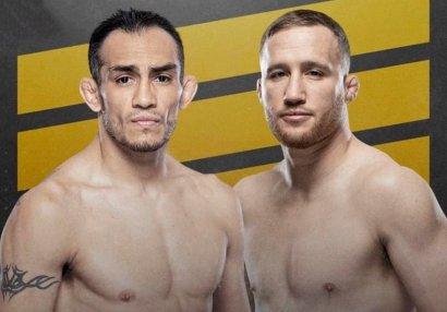 UFC 249-un bütün döyüş kartları məlum oldu - FOTO