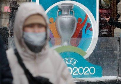 Avro-2020-nin ev sahiblərinin sayı azaldılır? - UEFA-dan cavab