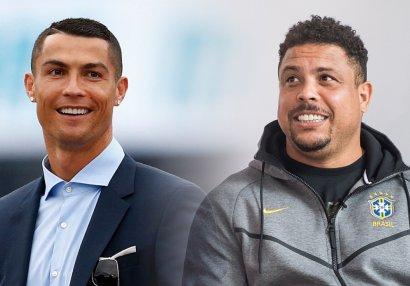 Kriştianu Ronaldu, yoxsa fenomen Ronaldo? - Kresponun müqayisəsi