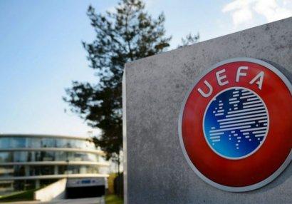UEFA: Azərbaycan futbol azarkeşlərinin üzünə təbəssüm gətirdi - VİDEO