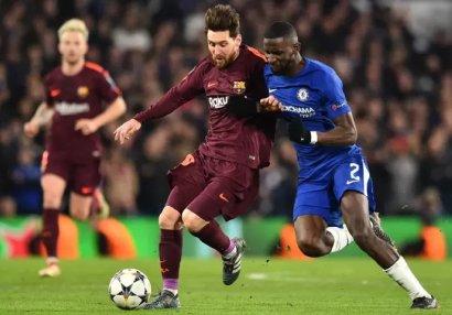 Messi, Ronaldu, İnyesta... - Bu futbolçular onu çətinə salıb