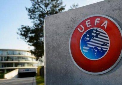 УЕФА может отменить все национальные чемпионаты Европы