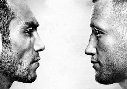 UFC 249: Ferqyuson - Qetji döyüşü razılaşdırılıb