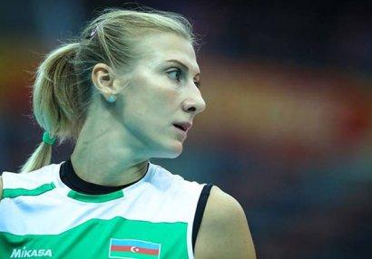 Natalya Məmmədova: