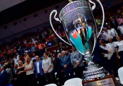 Azərbaycana Çempionlar Liqasına 2 klubla qatılmaq hüququ verildi