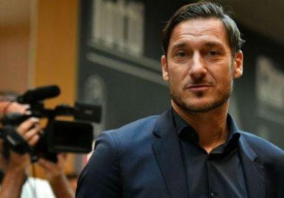 Françesko Totti: