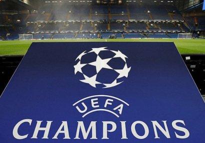 Названы сроки начала группового этапа Лиги чемпионов сезона 2020/21