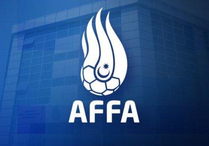 AFFA-dan millinin yeni baş məşqçisi ilə bağlı açıqlama