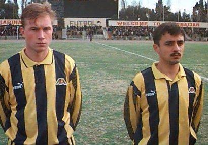 Экс-полузащитник сборной Азербайджана: Самый незабываемый гол я забил в свои ворота