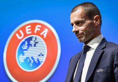 UEFA federasiyalara 25 maya kimi vaxt verdi