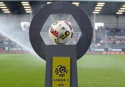Чемпионат Франции по футболу не будет доигран