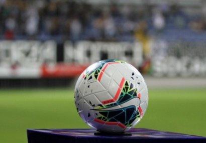Запрет на проведение футбольных матчей в Азербайджане остается в силе