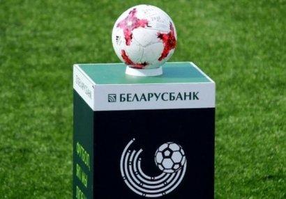 Belarus Çempionatı:
