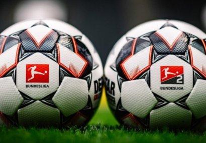Среди футболистов в Германии выявлены новые случаи коронавируса